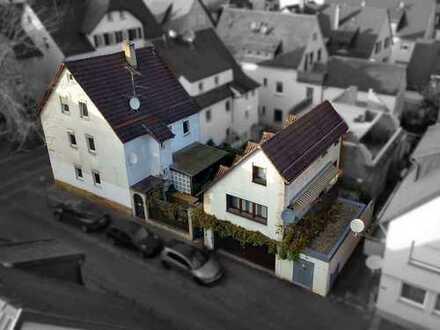 !!! Zwei Häuser im Paket !!! inkl. Dopplegarage und Innenhof !!!