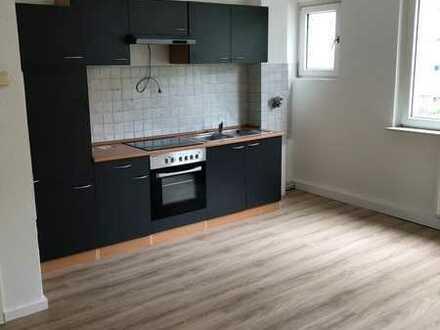 Reserviert!Kapitalanlage oder zum selber wohnen Schöne 2 Zimmer Wohnung mit Einbauküche