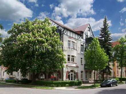 Schicke Wohnung mit 2 Balkonen in ruhiger Lage am hinteren Kaßberg...