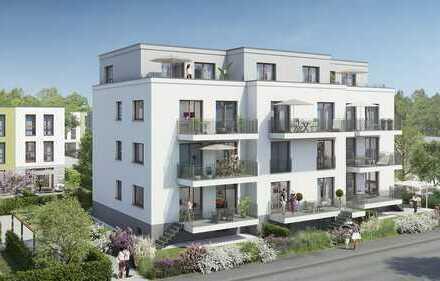 112,68m² voller Leben in Ihrer neuen Wohnung in FFM-Griesheim!!