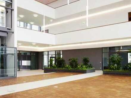 Ideal für Ärzte und medizinische Praxen ... Modernes Geschäftshaus direkt an der S-Bahnstation