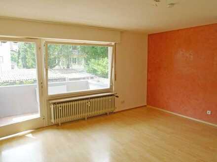 Helle 1 Zimmerwohnung in toller Lage von Hedelfingen zu verkaufen