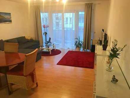 Von PRIVAT - Schöne 3- Zimmer Wohnung in Hattersheim am Main / Stadtrand In den Wiesen