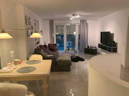 außergewöhnliche Wohnung in bester Wohnlage!