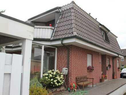 Schönes Haus mit vier Zimmern in Münster, Sprakel