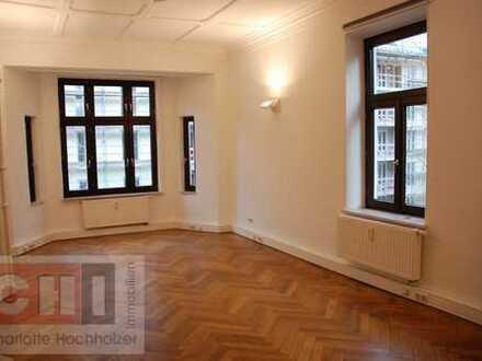 Lehel Bestlage - neu renoviertes Büro in Jugendstilhaus