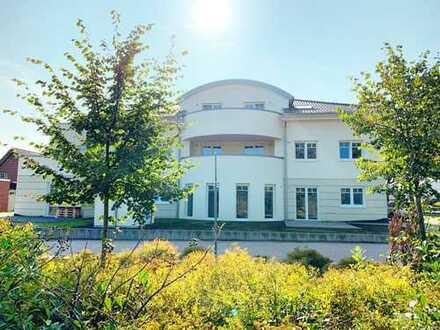 Erstbezug: traumhafte 3-Zimmer-Wohnungen mit Balkon/Loggia in Rastede