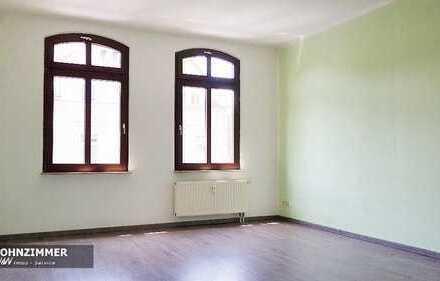 Gemütliche 3-Raum Wohnung in Zentrums-Nähe