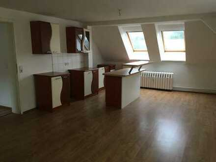 helle 3 Zimmerwohnung in 16827 Alt Ruppin am Rhin