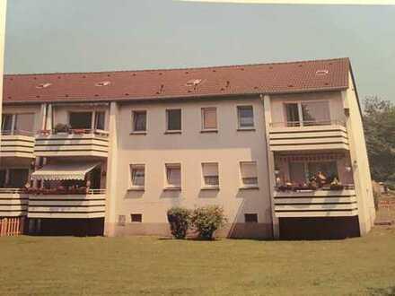 Schöne dreieinhalb Zimmer Wohnung in Duisburg, Alt-Hamborn
