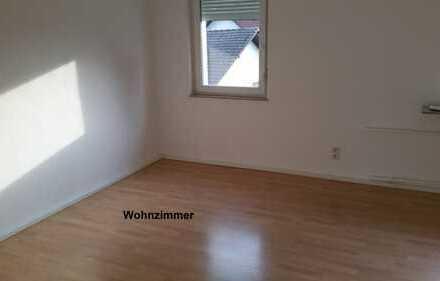 Gepflegte 2-ZKB Wohnung mit Balkon und Einbauküche in Dalheim