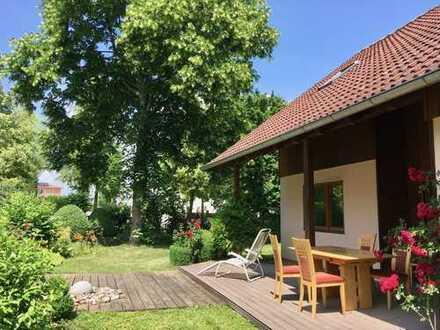 Einfamilienhaus mit schönem Garten in sehr guter Wohnlage Ingolstadt-Hundszell