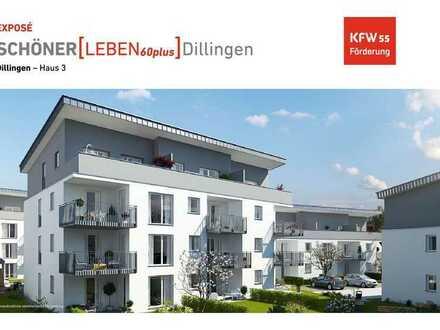 Wohnen ab 60 Jahren in Dillingen*