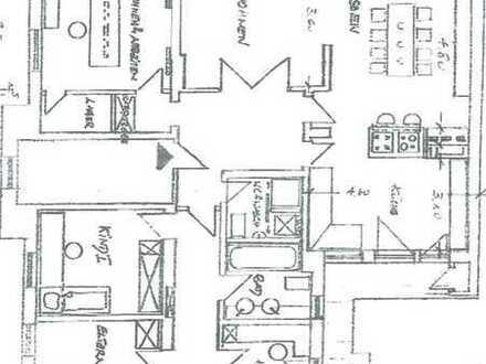 charmante 6-Zimmer Altbauwohnung in 40476 Düsseldorf