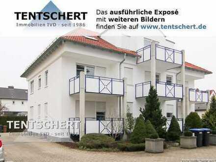 Schöne 2-Zimmer-Wohnung, zentral in Senden!