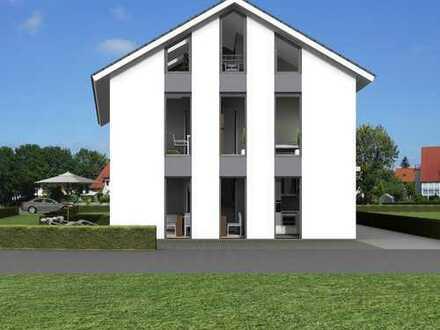 Sonnen-Quartier - Traumhaft wohnen im Herzen von Siegburg- Kaldauen