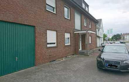 4 ZKBB-Wohnung in zentraler Lage von Rheda-Wiedenbrück