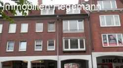 2-Zimmer-Wohnung im Dachgeschoss zu vermieten - Innenstadtlage!
