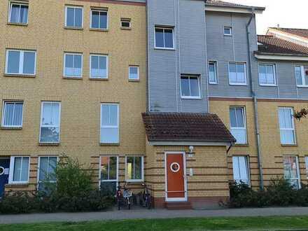 Sehr schöne 3-Raum / Maisonette-Wohnung in beliebter Lage !!!