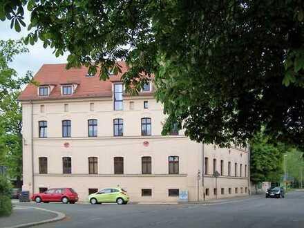 Gemütliche Wohnung mit guter Ausstattung und zentraler Lage
