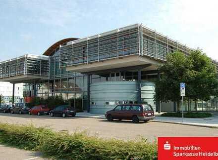 Attraktives Investment zwischen Mannheim/Heidelberg: repräsentatives Dienstleistungszentrum