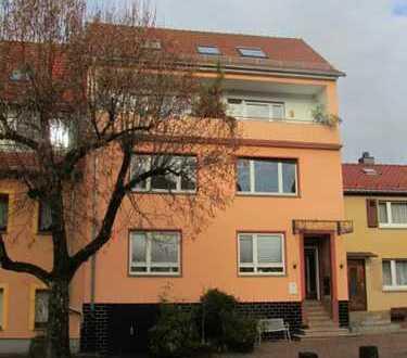 Pfiffige 3-Zimmer-Wohnung im Zentrum von Schönau