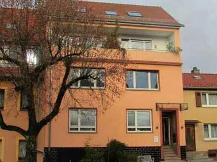 Schönau im Odenwald: Moderne 2-Zimmer-Wohnung