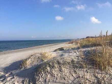 Top Ferienwohnung in Strandnähe