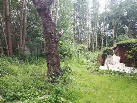 unbebautes Gewerbegrundstück ohne Baurecht in Bremen Huchting