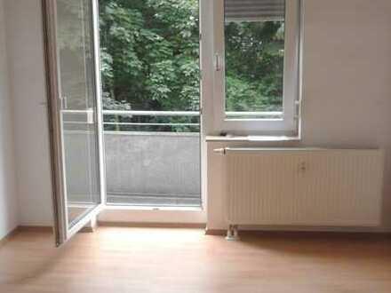 **1-Zimmer-Wohnung mit Balkon in St. Georgen**