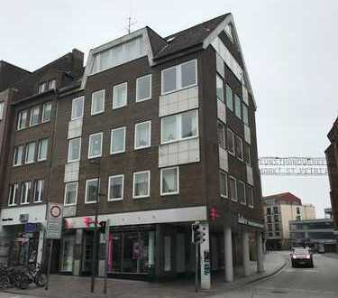 Maklerfreie + total modernisierte Artzpraxis- oder Büro-Etage in bester Innenstadtlage