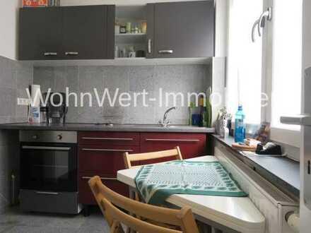 Single-Wohnung inkl. aller Nebenkosten :-)