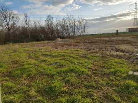 Gewerbegebiet Nauen Ost Grundstück wartet auf Neuen Nutzer