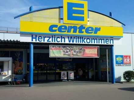 700 m² provisionsfreie Fläche in 2.OG über dem SB Warenhaus Aalen