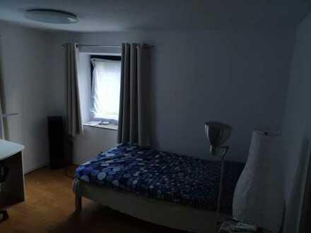 WG-Zimmer, Ravensburg - Wangener Straße