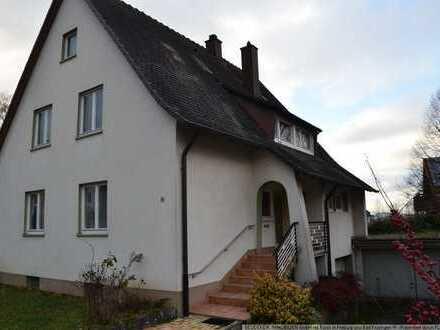 Gemütliche einfache DG-Wohnung in FR-Zähringen!