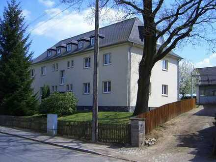 sanierte DG-Wohnung in Oberlungwitz