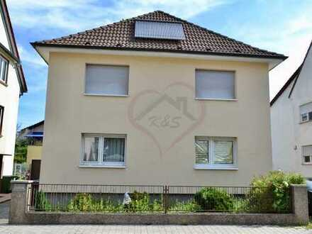 *Ideal für die Familie*modern saniertes Einfamilienhaus mit Garten*