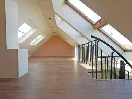 *Hochwertige Modernisierung INKLUSIVE* Einzigartige 3 Raum Wohnung im lebendigen Unterbilk!
