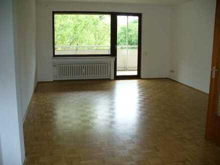 Ansprechende 3-Zimmer-Wohnung zur Miete in Düsseldorf