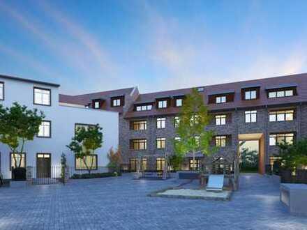 Der Traum jeder Familie! 6-Zimmer-Maisonette-Wohnung auf ca.175 m² Wohnfläche mit 2 Loggien