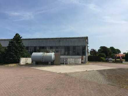 Kfz-Werkstatt direkt am Dreieck Stuhr (A1 und A28)