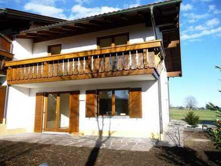 Schönes Haus mit fünf Zimmern in Ostallgäu (Kreis), Rieden am Forggensee
