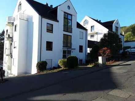 Gepflegte 3-Zimmer-EG-Wohnung mit Terrasse in Bad Münstereifel