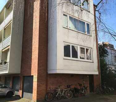 Neueröffnung 2er WG in Schwachhausen