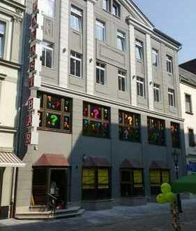 WG-Zimmer in Zwickau/Innenstadt - Dachgeschoss