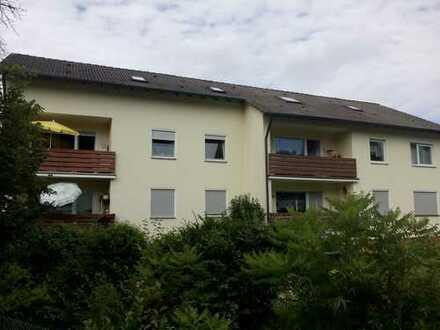 Ideal für den Kapitalanleger - Schöne 3-Zimmer-Wohnung in ruhiger naturnaher Lage (Whg.-Nr. 4)