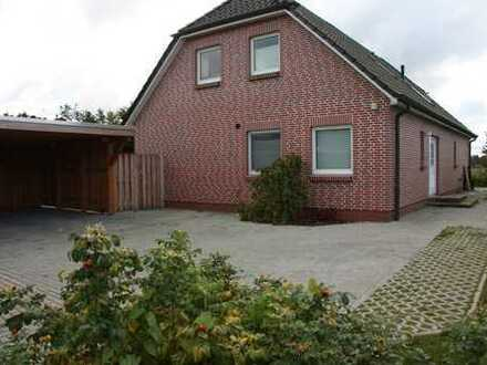 Schönes Einfamilienhaus mit 5 Zimmern in Kayhude nahe Norderstedt