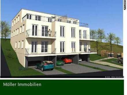Sie zahlen erst bei Einzug! Neubau Eigentumswohnung, mit Aufzug, in Bester Lage von Grünberg!