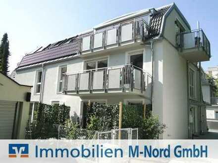 Neubau/ Erstbezug: Schöne Terrassenwohnung in beliebter Wohnlage